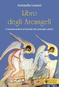 Copertina di 'Libro degli Arcangeli'