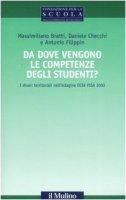 Da dove vengono le competenze degli studenti? I divari territoriali nell'indagine OCSE PISA 2003