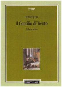 Copertina di 'Il concilio di Trento.'