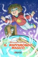 Il mappamondo magico - Alessandro Corallo