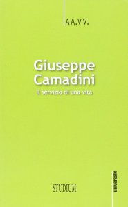 Copertina di 'Giuseppe Camadini'