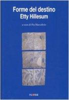 Forme del destino. Etty Hillesum