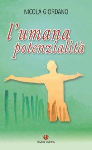 Copertina di 'L'umana potenzialità'