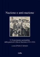 Nazione e anti-nazione - Paola S. Salvatori
