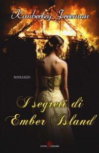 Copertina di 'I segreti di Ember Island'