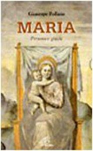 Copertina di 'Maria. Persona e grazia'