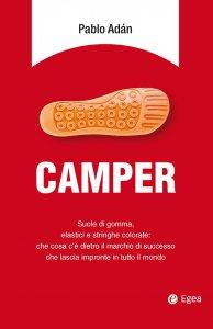 Copertina di 'Camper'