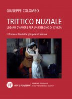 Trittico nuziale - Giuseppe Colombo