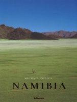 Namibia. Ediz. inglese, francese e tedesca - Poliza Michael