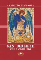 San Michele - Marcello Stanzione