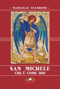 Copertina di 'San Michele'