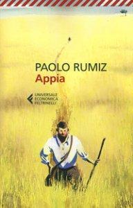 Copertina di 'Appia'