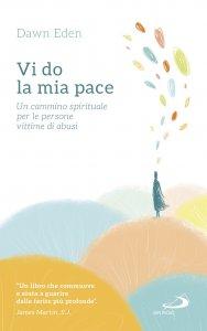 Copertina di 'Vi do la mia pace'