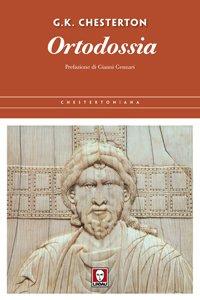 Copertina di 'Ortodossia'