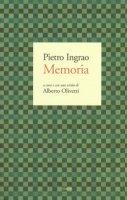 Memoria - Ingrao Pietro