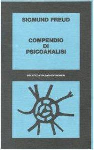 Copertina di 'Compendio di psicoanalisi'