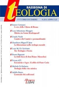 Rassegna di Teologia 2011 - n. 4