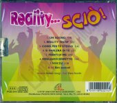 Immagine di 'Reality... Sciò! CD'