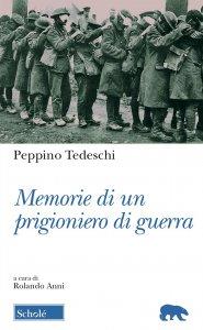 Copertina di 'Memorie di un prigioniero di guerra'