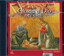 Copertina di 'Gloria a Dio nei cieli'