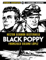 Black Poppy - Oesterheld Héctor Germán, Solano Lopez Francisco