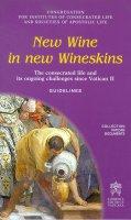 New wine in new wineskins - Congregazione per gli istituti di vita consacrata e le società di vita apostolica
