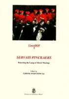 Servais Pinckaers - Catherine J. Droste