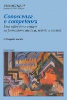 Conoscenza e competenza - Pasquale Marano