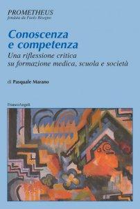 Copertina di 'Conoscenza e competenza'