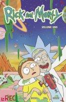 Rick & Morty - Gorman Zac