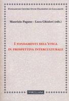 I fondamenti dell'etica in prospettiva interculturale