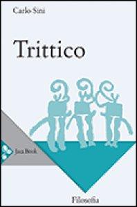 Copertina di 'Trittico'