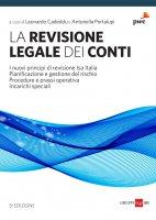 La revisione legale dei conti - Antonella Antonella Portalupi, Leonardo Leonardo Cadeddu