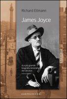 James Joyce - Ellmann Richard