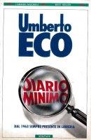 Diario minimo - Umberto Eco