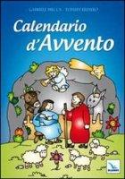 Calendario d'Avvento - Mecca Gabriele, Reinero Tommy