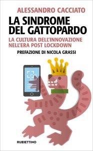 Copertina di 'La sindrome del gattopardo'