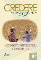Santa follia. Il pentecostalismo tra ritualità e creatività - Butticci, Annalisa