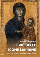 Le più belle icone mariane - Daniela Del Gaudio
