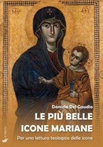 Copertina di 'Le più belle icone mariane'