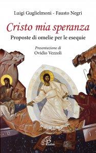 Copertina di 'Cristo mia speranza'