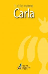 Copertina di 'Carla'