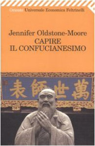 Copertina di 'Capire il confucianesimo'
