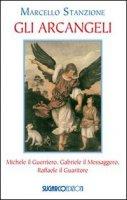 Gli arcangeli - Stanzione Marcello