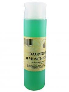 Copertina di 'Bagnodoccia al muschio bianco 250 ml.'