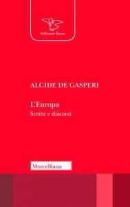 Copertina di 'L' Europa'
