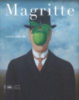 Magritte. La linea della vita. Ediz. a colori