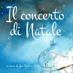Copertina di 'Il concerto di Natale'