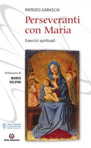 Copertina di 'Perseveranti con Maria'