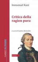 Critica della ragion pura - Kant Immanuel